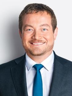 Der bayerische SPD-Generalsekretär Uli Grötsch
